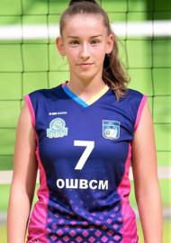 Грязіна  Дар'я