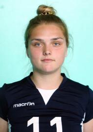 Пономаренко  Катерина