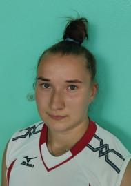 Романенко  Олександра