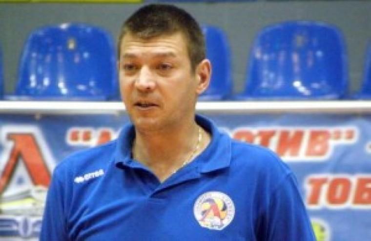 Юрий Филиппов: «Постараемся закончить 2015 год на мажорной ноте»