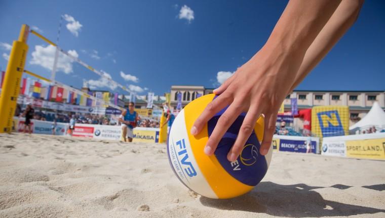 2016-й – рік 20-річчя пляжного волейболу в Україні!