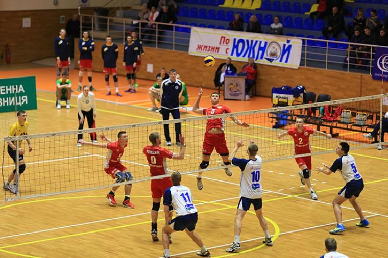 Легкая победа Локомотива над Фаворитом