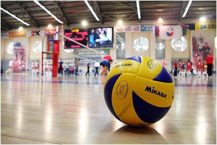 За что мы любим волейбол? Цикл небольших статей. Часть I