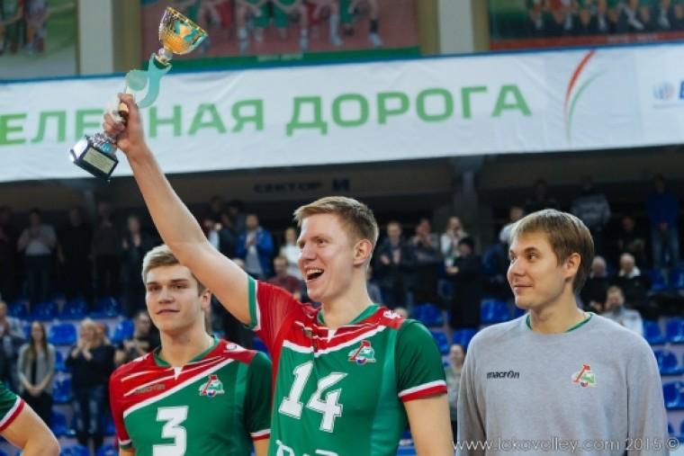 Новосибирский «Локомотив» расторг контракт с Александром Абросимовым