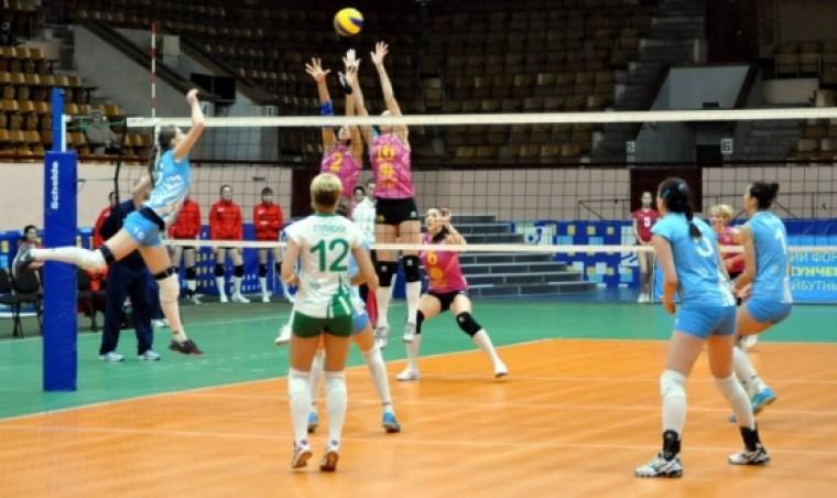 Первый матч в Северодонецке с апреля 2014 года