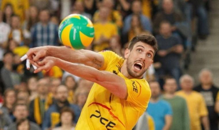 Факундо Конте волейболист, которого не любит половина польской лиги