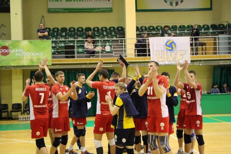 Непростая победа «Локомотива»