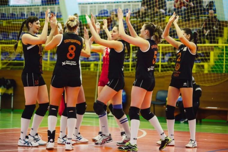 Трансляции и расписание женской Суперлиги Украины. 2-ой этап