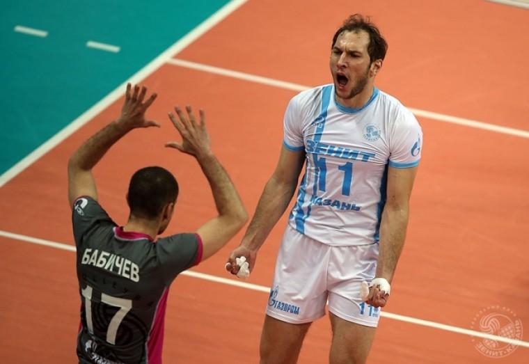 Андрей Ащев: «В «Финале четырех» Лиги чемпионов нет фаворита»