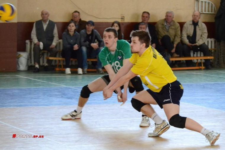 Чемпионат Украины. Ожидаемые пары плей-офф