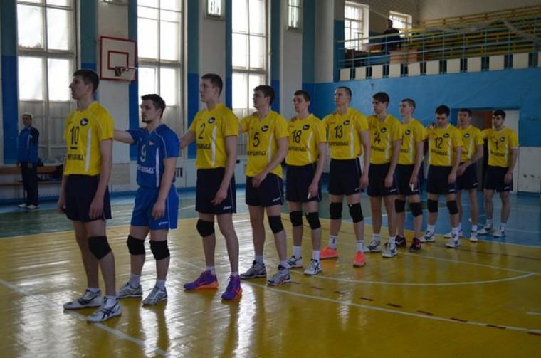Расписание и трансляции полуфинальных матчей мужской Суперлиги Украины