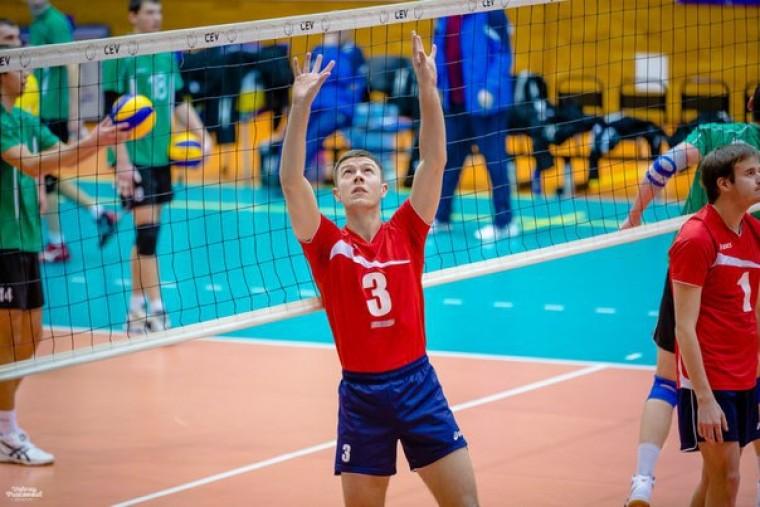 Владислав Дiденко, капiтан «Юракадемії»: «Нехай «Локо» не думають, що, перемігши нас, вони здобули перемогу у Суперлізі»