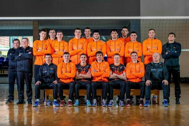 «Кажани» розпочинають боротьбу за бронзу чемпіонату