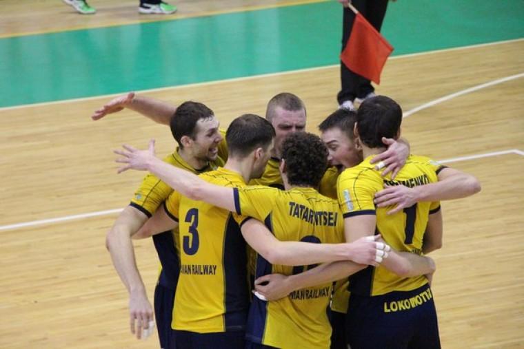 Расписание и трансляции финальных матчей мужской Суперлиги Украины