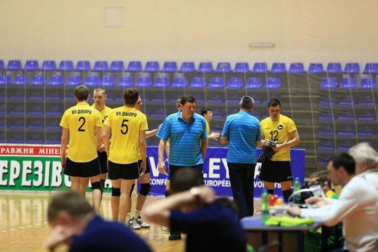 Виталий Бондарь: «О судьбе клуба на следующий сезон говорить ещё рано»