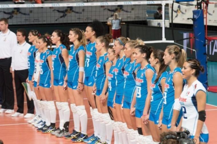 Женские клубы «Пьяченца» и «Модена» объединились