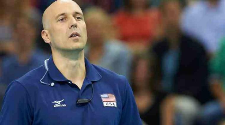 Джон Спироу продлил контракт со сборной США