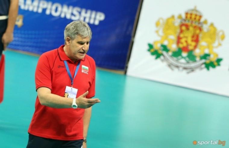 Экс-наставник сборной Болгарии Плачи возглавил турецкий «Халкбанк»