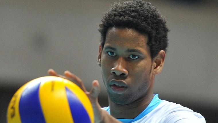 Леон: 5-6 волейбольных сборных способны выиграть золото Олимпиады в Рио
