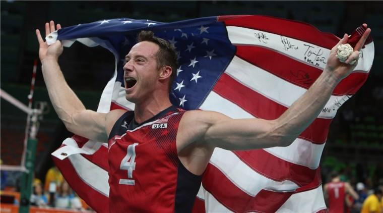 Американец Дэвид Ли заявил, что ОИ-2016 стали последними в его карьере
