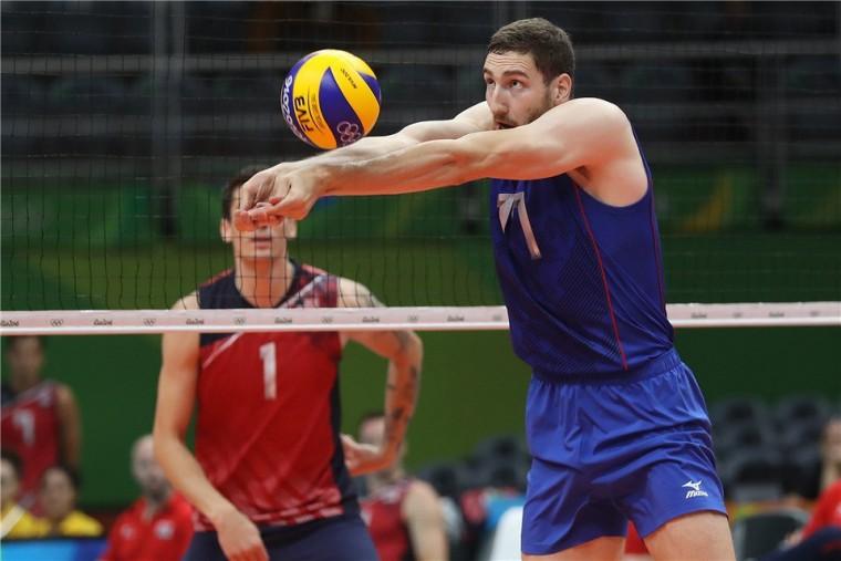 Максим Михайлов: «Наш волейбол перестал развиваться после победы на Олимпиаде в Лондоне»