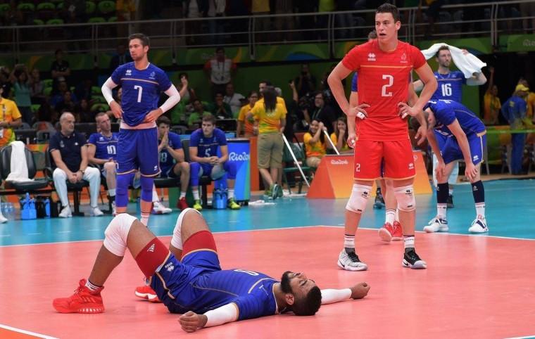 Игроки, которые нас разочаровали на ОИ в Рио -2016
