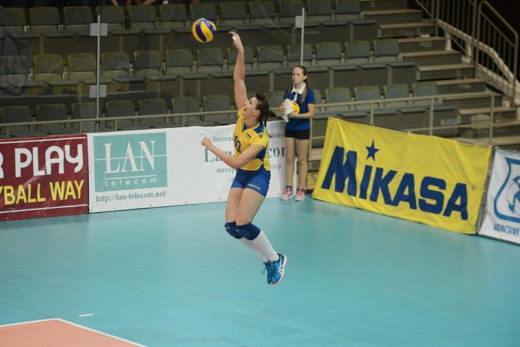 Анна Кириченко Нападающая сборной Украины Анна Кириченко продолжит карьеру в Израиле