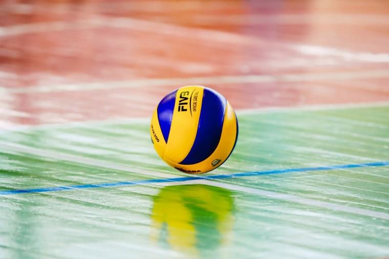 Шкільна волейбольна ліга б'є рекорди