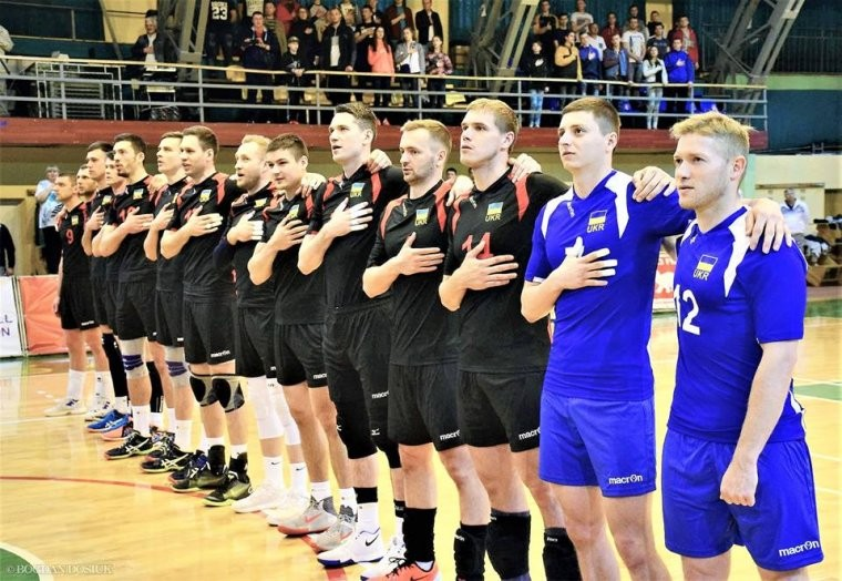 Національная збірна України Розклад та трансляції відбіркового турніру чемпіонату світу-2018