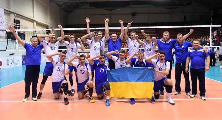 Молодіжна збірна України U-21 Чемпіонат світу (U-21). Стали відомі суперники збірної України