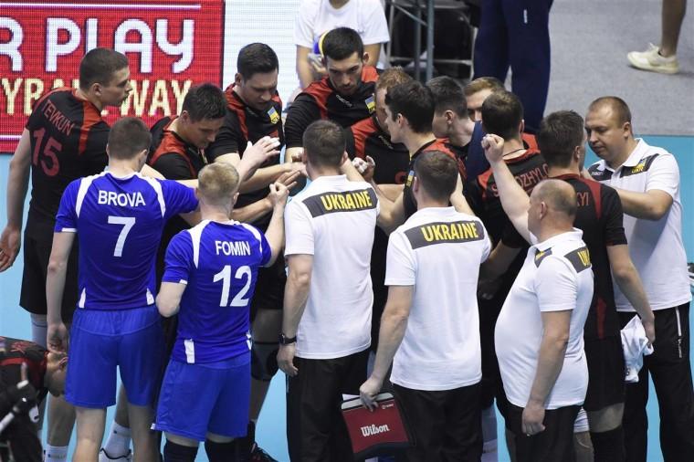 Національная збірна України Євроліга-2017 (чоловіки). Розклад та трансляції