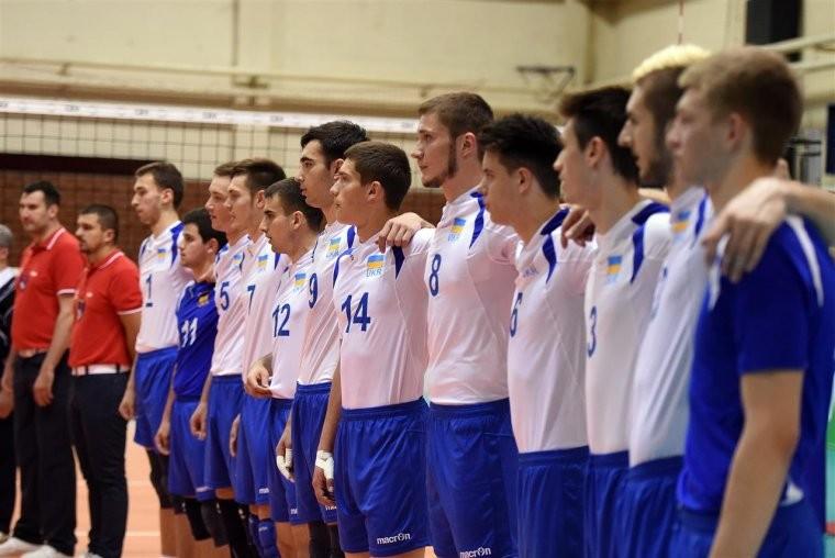 Збірна України U21 Став відомий розклад Чемпіонату cвіту U-21