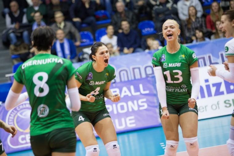 Мина Томич Мина Томич продолжит карьеру в Италии