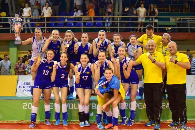 Жіноча збірна України Збірна України зіграє з Туреччиною