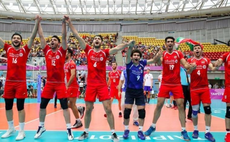 Студенческая сборная Ирана стала победителем Всемирной Универсиады-2017