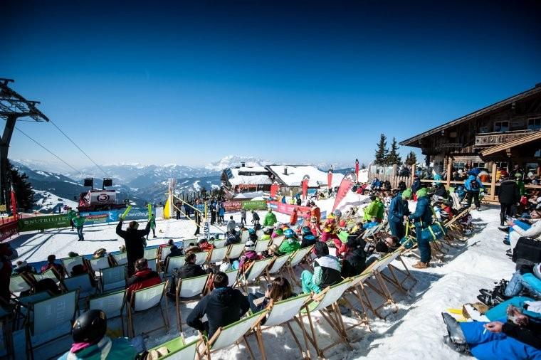 Первый чемпионат Европы по снежному волейболу пройдёт в Австрии
