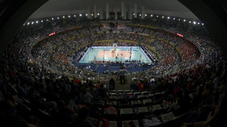 Жеребьёвка группового этапа Лиги чемпионов состоится 17 ноября в Москве