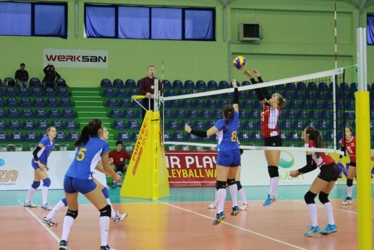 Жіноча збірна України U-17 Кваліфікація ЧЄ-2018. Дівчата U-17, Хлопці U-18. Розклад, результати та трансляції