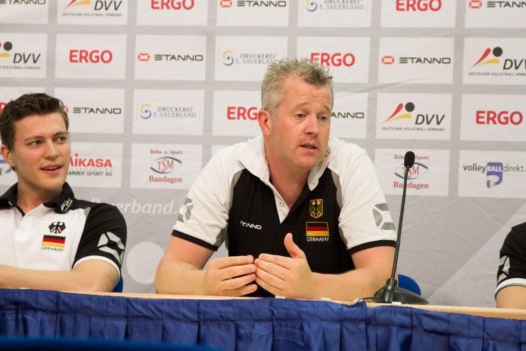 Витал Хейнен Бельгиец Витал Хейнен стал новым главным тренером сборной Польши