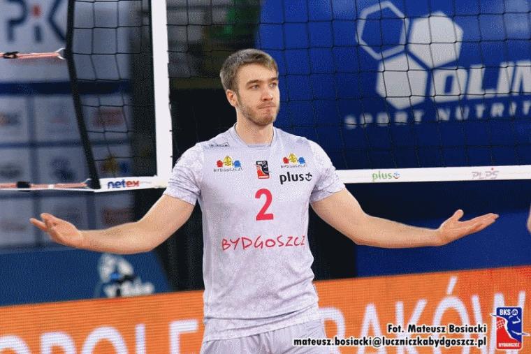 Якуб Ронка Польський волейболист Якуб Ронка заявив, що придбав допінг без відома клубу