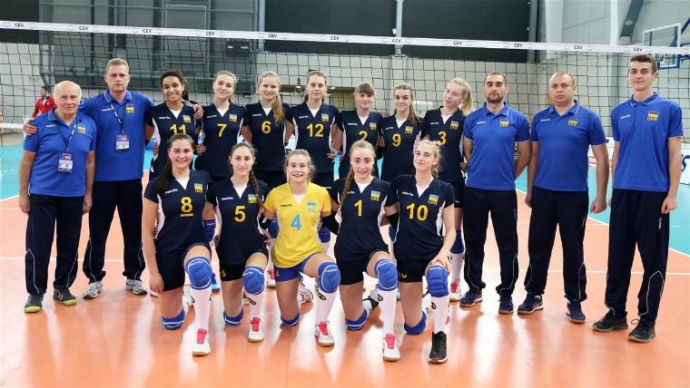 Збірна України U-17 Чемпіонат Європи-2018 (U-17). Розклад та результати матчів