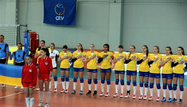 Збірна України U-17 ЧЄ-2018. Дівчата (U-17). Дві прикрі поразки