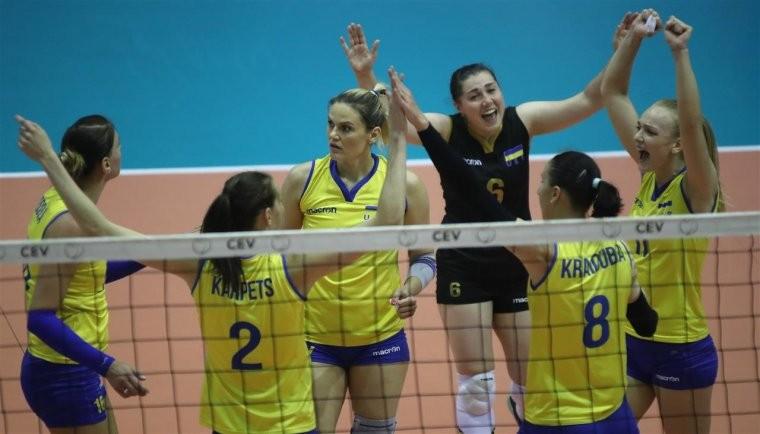 Жіноча збірна України Жіноча збірна України проведе матч проти Португалії