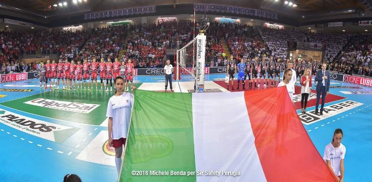 В чемпионате Италии разрешено использовать игровые номера от 1 до 99