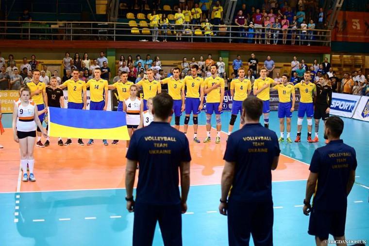 Чоловіча збірна України Кваліфікація ЧЄ-2019. Розклад, результати, трансляції