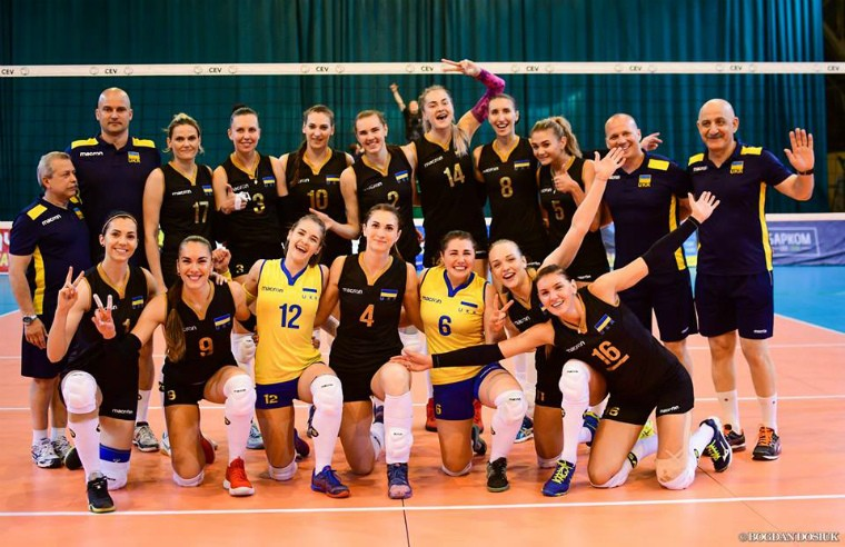 Жіноча збірна України Україна - Норвегія. Анонс матчу