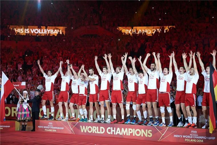 Мужская сборная Польши-2014 Чемпионат мира-2018. Расписание и трансляции