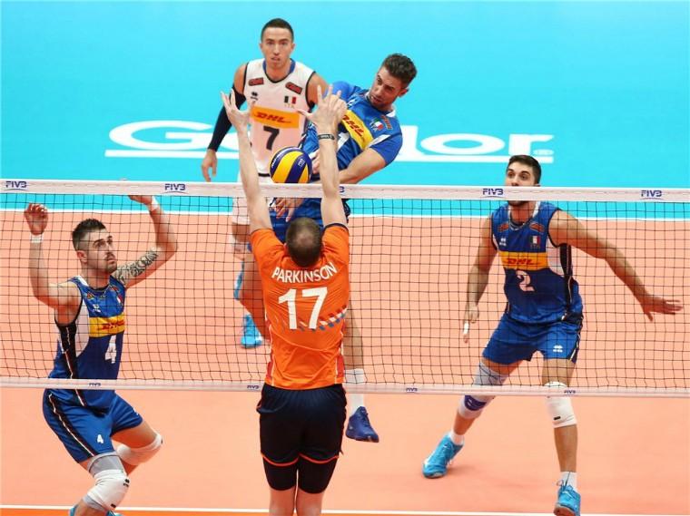 Нидерланды - Бразилия Чемпионат мира-2018. Итоги ІІ группового этапа