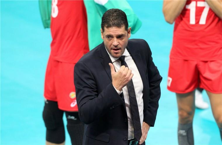 Пламен Константинов Константинов покинув пост головного тренера збірної Болгарії