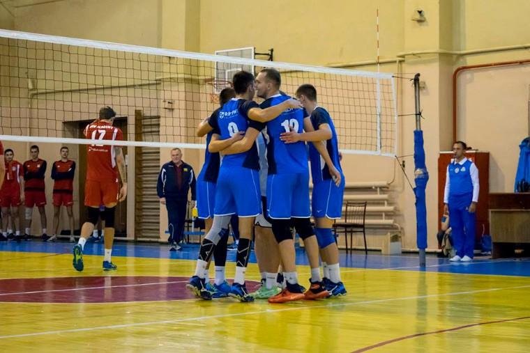 Фаворит Результати матчів ІІ етапу Кубку України 2018\19